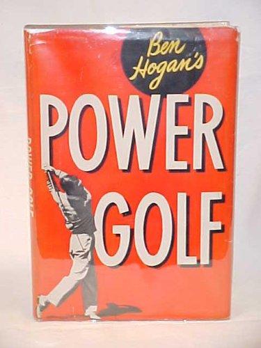 Power Golf 8TH PRNTG