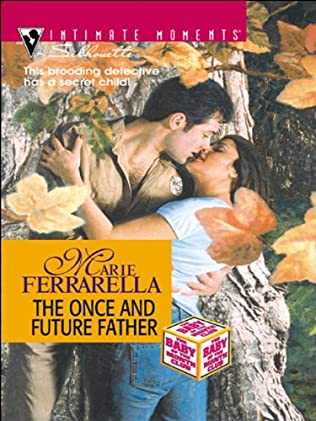 book cover of The Once and Future Father