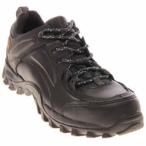 Timberland PRO Men's 40008 Mudsill Low Steel-Toe Lace-Up,Black,10.5 - Lehigh Valley Shopping