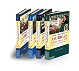The New Cambridge History of American Foreign Relations, Weeks, William Earl and LaFeber, Walter, 1107031834