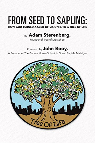 From Seed To Sapling How God Turned A Seed Of Vision Into A Tree Of