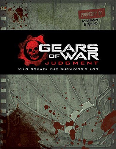 Gears of War: Judgment: Kilo Squad: The Survivor's Log (Kilo Company compare prices)