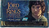 The Lord of the Rings The Return of the King The Return of the King Trading Card Pack