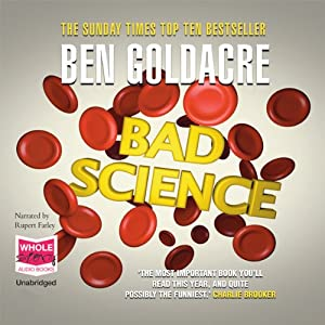 Bad Science Audiobook