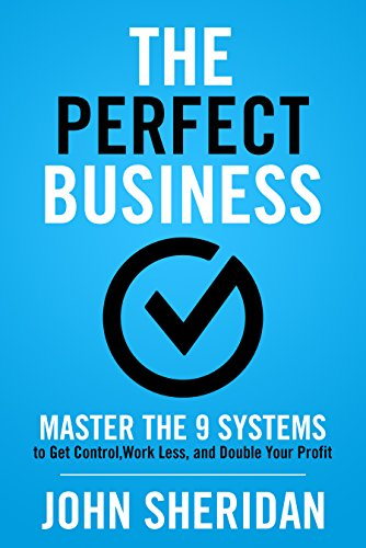 The Perfect Business by John Sheridan ebook deal
