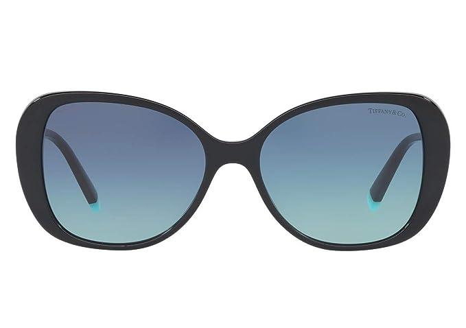 Amazon.com: Tiffany & Co. TF 4156-F - Gafas de sol para ...