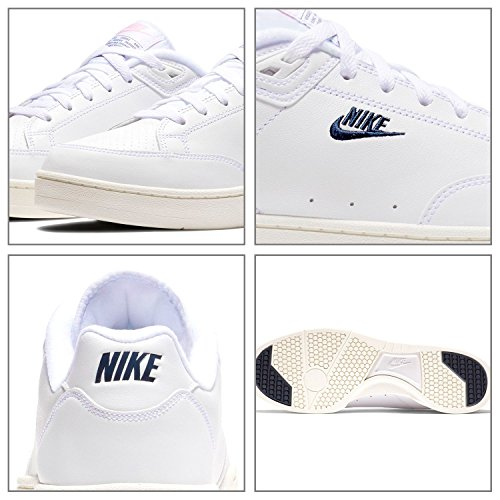 Gymnastique Homme Grandstand II Blue White NIKE 001 de Multicolore Chaussures Monarch Military Purple pIxq4wdwXy