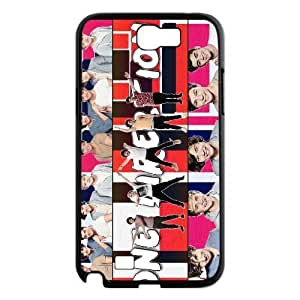 Custom High Quality WUCHAOGUI Phone case One Direction Music Band Protective Case For Samsung Galaxy Note 2 Case - Case-7