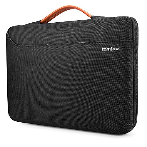 tomtoc 360 Protective Spill-Resistant Laptop Bag