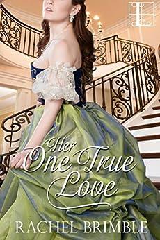 Her One True Love by [Brimble, Rachel]