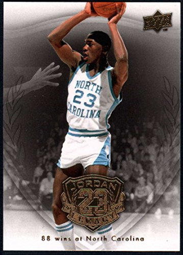 Basketball NBA 2009-10 Upper Deck Michael Jordan Legacy Hall Of Fame Edition #5 Michael Jordan NM-MT