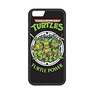 diy zhengTeenage Mutant Ninja Turtles TMNT Back Phone Case for iphone 5c
