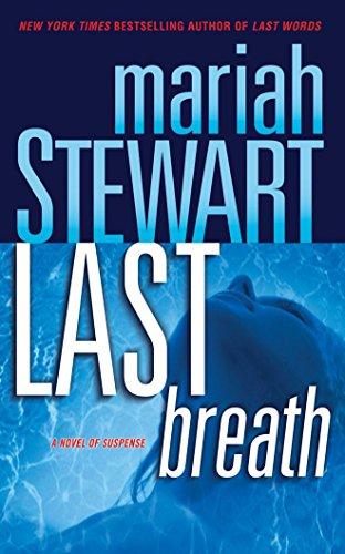Stewart Audio - Last Breath: A Novel of Suspense