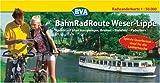 BahnRadRoute Weser-Lippe, Spiralo Querformat, Radw