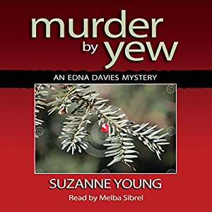 Murder by Yew Audiobook