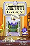 The Counterfeit Lady (A Victorian Bookshop Mystery)