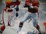 DENVER BRONCOS 1997 signed