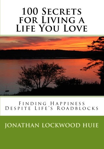 100 Secrets Living Life Love product image