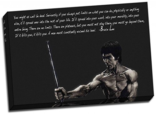 Top 10 bruce lee wall art for 2019