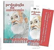 Pedagogia Da Autonomia (edição Especial) – Acompanha Marcador