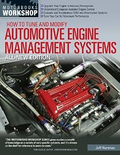 Engine Management Advanced Tuning Greg Banish 9781932494426