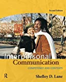 Interpersonal Communication 2nd Edition