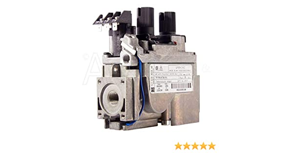 0820652 Sit 820 Nova Natural Gas Valve 0.820.652 820-652 Heating ...