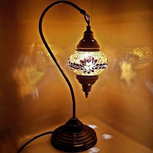 Turkish lamp moroccan lamp tiffany style glass desk table lamp turkish lamp moroccan lamp tiffany style glass desk table lamp g17 mozeypictures Images
