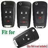 Pink TPU Key Fob Cover Case Remote Holder Skin