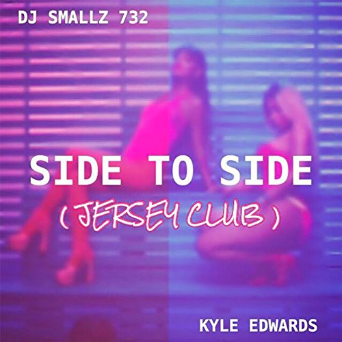 Weak (Club Mix) by Kyle Edwards & DJ Smallz 732 on Amazon
