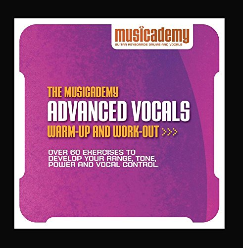 The Musicademy Advanced Vocals W...