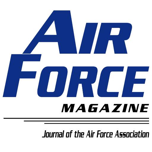 AIR FORCE (Air Force Magazine)