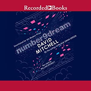 Number9Dream Audiobook