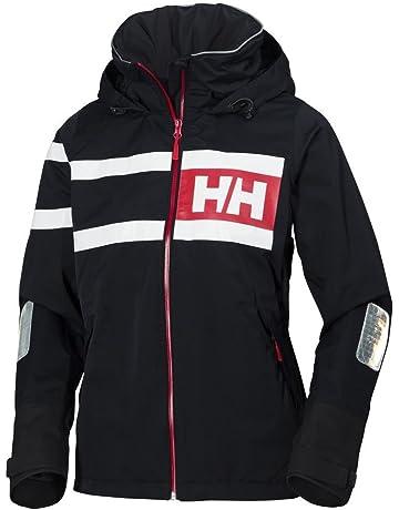 Helly Hansen Crew Poids L/éger Hydrofuge E Resistente Al Vento Veste dIsolation Femme