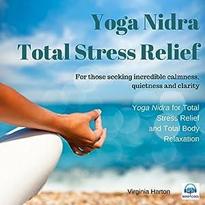 Total Stress Relief Speech