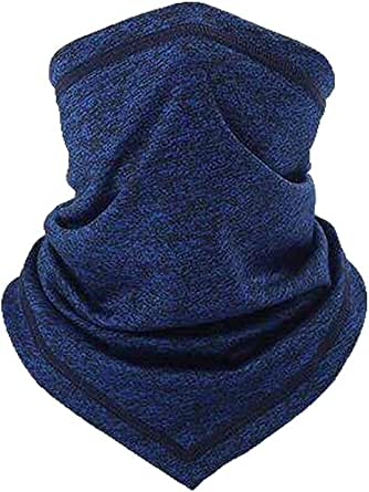 Sun UV Protection Neck Gaiter - Cycling Windproof Face Mask Neck Cover/Sport Scarf Face Bandana