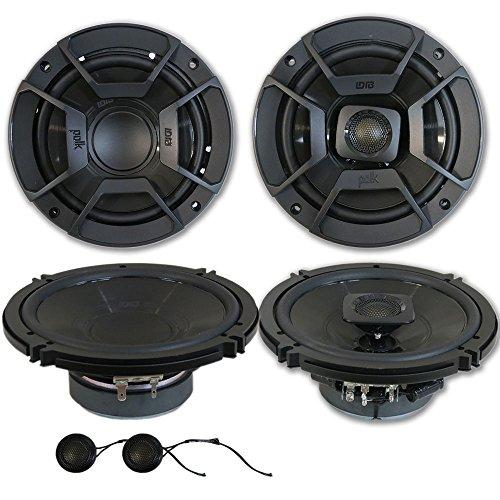 Marine Component Speaker System (Polk Audio 6.5