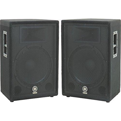 Yamaha Kit 601439 A15 Loudspeaker Pair