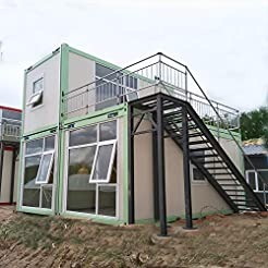Economical Prefabricated Modular Mobile ...