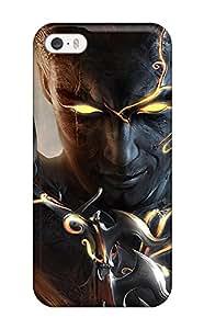 New Arrival Beadlet Hard Case For Iphone 5/5s (odVVe7588kcSgL)
