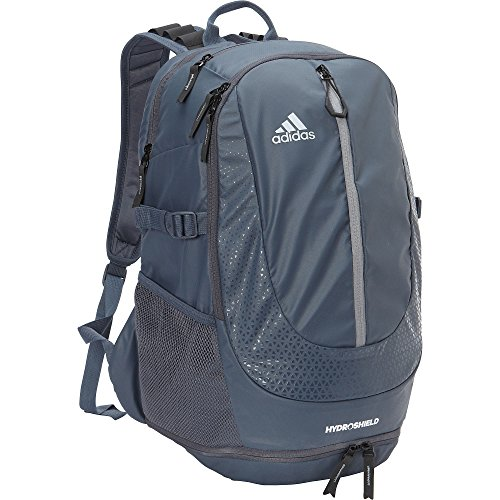 Price comparison product image adidas Primero II Backpack (Grey)