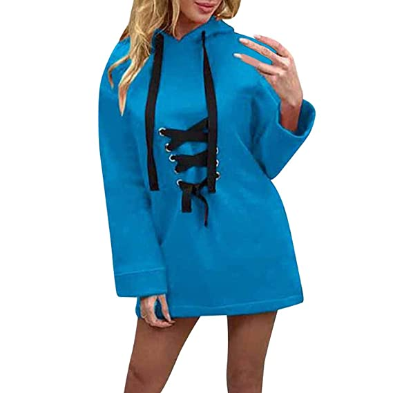 ALIKEEY Cierre con Cremallera Outwear Blazer para Mujer