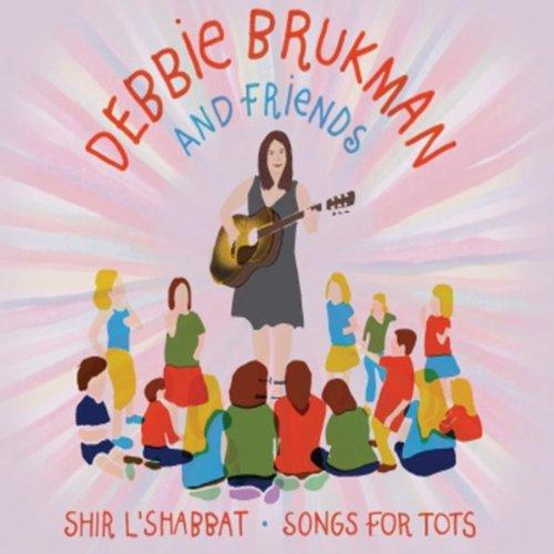 Shir L'shabbat: Jewish Songs for Kids & Tots