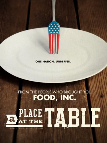 A Place at the Table (Games Hunger Movie Rental)