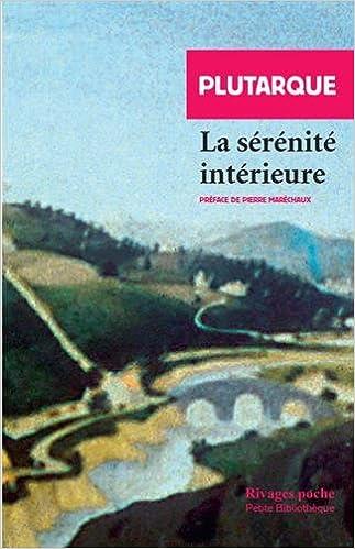 Lire en ligne La Sérénité intérieure epub, pdf