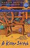 A Killer Stitch, Maggie Sefton, 0425222020
