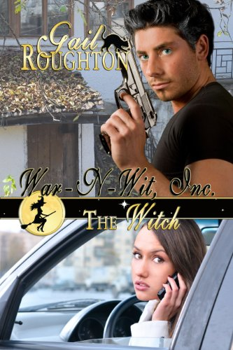 Book: War-N-Wit, Inc. - The Witch by Gail Roughton
