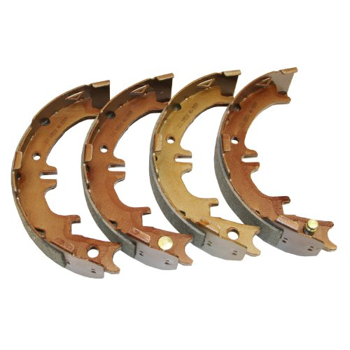 Beck Arnley 081-3234 Emergency Brake Shoe