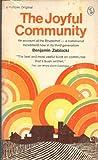 The Joyful Community, Benjamin D. Zablocki, 0226977498