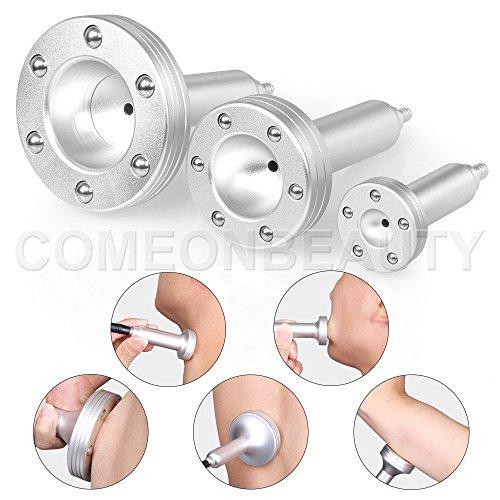 Fingertip Moving Cups, L M S size Lymphatic Drainage for Body Shape Vacuum Machine Breast Enlargement Massager Skin Rejuvenation Beauty Machine